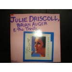 Julie driscoll,Brian Auger & the Trinity