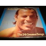 Julio Iglesias - The 24 Greatest Songs