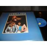 June 1,1974 / Kevin Ayers John Cale,Eno,Nico