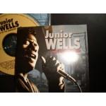 Junior Wells - Best of the Vanguard years