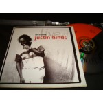 Justin Hinds - Lets Rock / Live