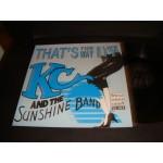 K.C. & Sunshine Band - That's The Way I Like It