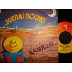 Kamillo - Buenas Noches
