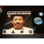 Kano - Queen Of Witches / China Star