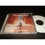 Karate Kid - Bill Conti