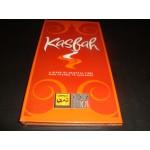 Kasbah - A Blend of Oriental Vibes