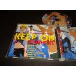 Keep on Dance - Various Dance