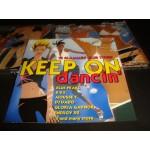 Keep on Dancin / 12 slammin club tunes