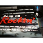 Keep on Rockin / Compilation