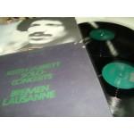 Keith Jarrett - Solo Concerts Bremen Lausanne