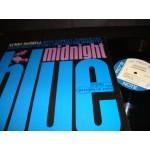 Kenny Burrell - Midnight Blue