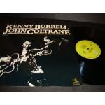 Kenny Burrell / John Coltrane