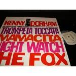 Kenny Dorham - Trombeta Toccata