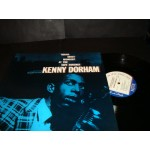 Kenny Dorham - 'Round about midnight at the Cafe Bohemia vol 1