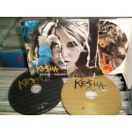Kesha - Animal + Cannibal