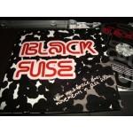 Kevin Yost & Horace James - Black Fuse