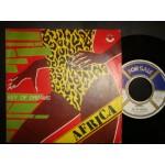 Key of Dreams - Africa