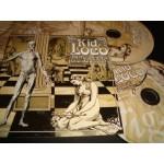 Kid Loco - Party Animals Disco & Biscuits