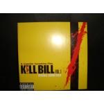 Kill Bill Vol 1 - quentin tarantino