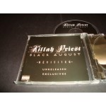 Killah Priest - Black August Revisited