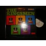 Kingsmen - volume 3