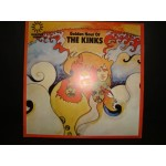 Kinks - golden hour of the Kinks