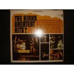Kinks - greatest hits