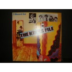 Kinks - the Kinks file