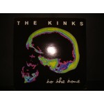 Kinks - to the bone
