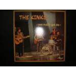 Kinks - you really got me