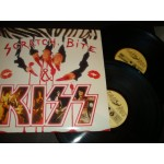 Kiss - Scratch  Bite & Kiss  / live Switzerland
