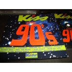 Kiss the 90's{ 909 fm } - Various artists