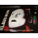 Klaus Nomi - the Collection