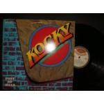 Kocky - Post no bills