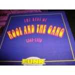 Kool & the Gang - the Beat of 1969 / 1976