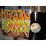 Kraaan - Kraan Live