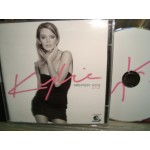 Kylie Minogue - Greatest Hits 87-97