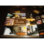 La Suite 5 / A Stylish Collection Inspired by the Hippest Hotels