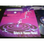 Labyrinth - Retourn to heaven denied