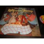 Lady and the Tramp / Walt Disney's