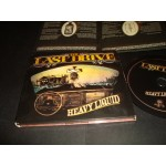 Last Drive - Heavy Liquid