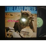 Last Poets - OH My People