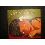 Latin Lounge - various