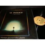Le Passage - Jean felix Lalanne