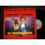 Le Professionnel - Ennio Morricone