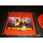 Le Professionnel (Bande Originale Du Film) / Ennio Morricone