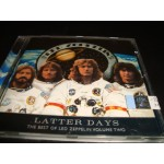 Led Zeppelin - Latter Days / the best of vol 2