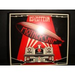 Led Zeppelin - Mothership / best + dvd