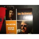 Lee Hazlewood - Poet Fool or Bum / Back on the Street again