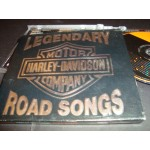 Legendary Harley Davidson Road Songs